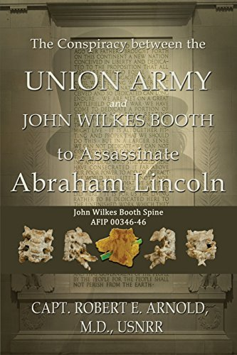 The Conspiracy Between the Union Army and John Wilkes Booth to Assassinate Abraham Lincoln