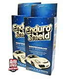 ENDUROSHIELD AUTO - RAIN REPELLENT - STAND OUT PERFORMER - In tests against RainX, Rainaway, Halfords, Diamondbrite, Turtlewax, Angelwax among others