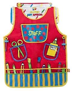 ALEX® Toys - Super Art Apron 36