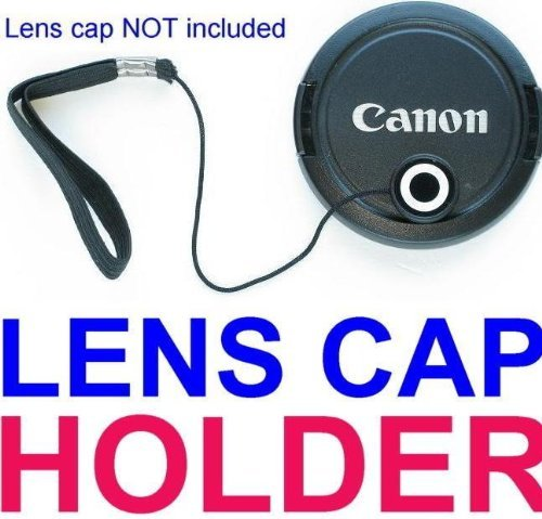 Sale In Cheap Price !! Promotions Here For Buy Neewer Lens Cap Keeper / Holder for ANY SLR or DSLR CAMERA! Nikon D40 D50 D60 D80 D200 D300 FUJI S1000 S1500 S2000 S700 S800 CANON XS XSi T1i SONY PENTAX Bestsellers