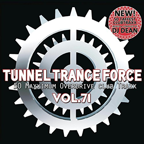 Various Artists-Tunnel Trance Force Vol.71