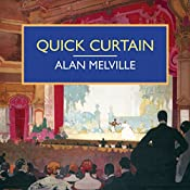Quick Curtain   [Alan Melville]