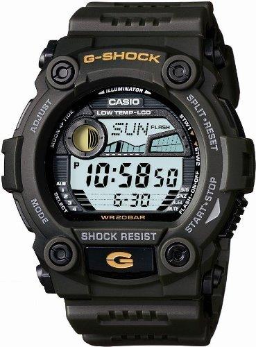 CASIO (カシオ) 腕時計 G-SHOCK G-7900-3JF メンズ