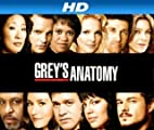 Grey's Anatomy [HD]: Grey's Anatomy Season 4 [HD]