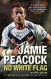 Jamie Peacock No White Flag