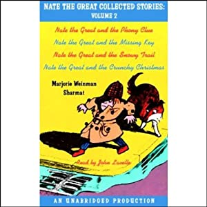 Nate the Great Collected Stories: Volume 2 | [Marjorie Weinman Sharmat]