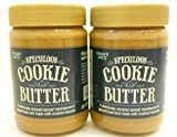 Set of Two Trader Joes Speculoos Cookie Butter