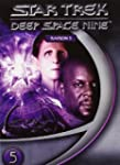 Star Trek - Deep Space Nine - Saison 5