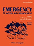 img - for Emergency Planning and Management: Ensuring Your Company's Survival in the Event of a Disaster book / textbook / text book