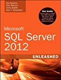 img - for Microsoft SQL Server 2012 Unleashed book / textbook / text book