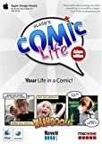 Comic Life Deluxe: Comic Strip, Comic Book Creator (Mac)