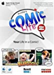 Comic Life Deluxe Comic Book and Comi...