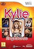 Kylie Sing and Dance (Wii)