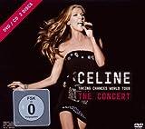 Céline Dion - Taking Chances World Tour: The Concert (+ Audio-CD) [2 DVDs] title=