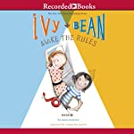 Ivy and Bean Make the Rules | Annie Barrows