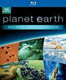 51lDXclMHEL. SL160  Planet Earth (Six Disc Special Edition) [Blu ray]