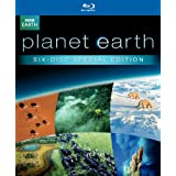 Planet Earth: The Complete Series (Special Edition) [6-Disc Blu-ray]by David Attenborough