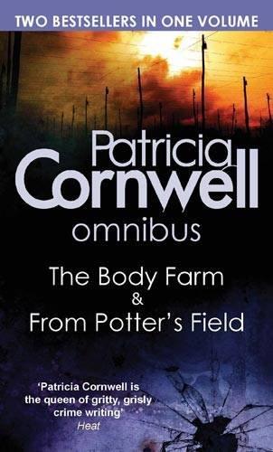 The Body Farm/From Potter's Field (Scarpetta Novels) Image