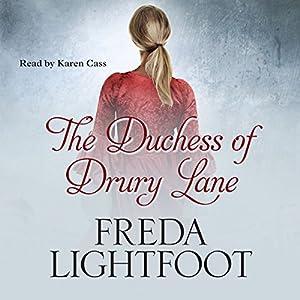 The Duchess of Drury Lane Audiobook