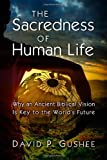 img - for The Sacredness of Human Life: Why an Ancient Biblical Vision Is Key to the World's Future book / textbook / text book