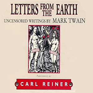 Letters from the Earth | [Mark Twain]