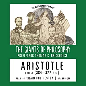 Aristotle: The Giants of Philosophy | [Thomas C. Brickhouse]