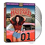 The Dukes of Hazzard: The Complete Fifth Seasonby Tom Wopat
