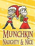 Munchkin: Naughty & Nice Booster Pack