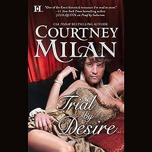 Trial by Desire Audiobook