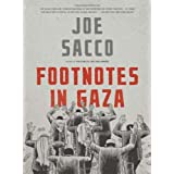Footnotes in Gaza: A Graphic Novel