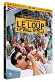 Image de Le loup de wall street [Blu-ray]