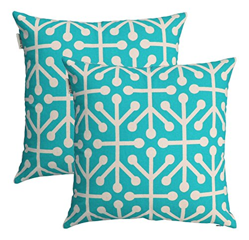 Chic Fabulous And Cheap Turquoise Throw Pillows