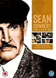 Sean Connery Collection (The Untouchables, The Hunt for Red October, The Presidio) [DVD]