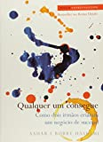 img - for Qualquer um consegue book / textbook / text book