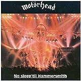 Motörhead No sleep 'til Hammersmith (1981) / Vinyl record [Vinyl-LP]