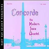 Concorde / The Modern Jazz Quartet