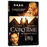 Cairo Time (Souvenirs Du Caire)by Patricia Clarkson