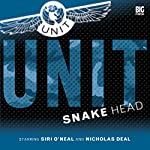 UNIT - 1.2 Snake Head | Jonathan Clements