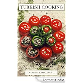 Turkish Cooking (English Edition)