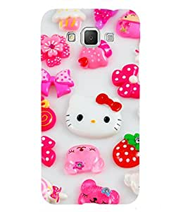 Cute Pattern Back Case Cover for Samsung Galaxy Grand Neo Plus::Samsung Galaxy Grand Neo Plus i9060i