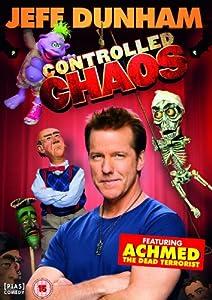 Jeff Dunham's - Controlled Chaos [DVD]