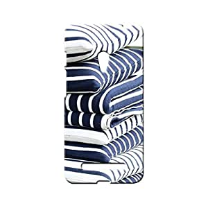 BLUEDIO Designer Printed Back case cover for Asus Zenfone 5 - G7841