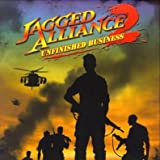 Jagged Alliance 2: Unfinished Business [Download]