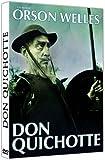 echange, troc Don Quichotte