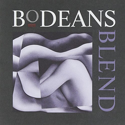 Original album cover of Blend by Bodeans
