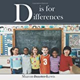 img - for D is for Differences book / textbook / text book