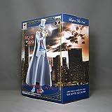 ルパン三世VS名探偵コナン DXFフィギュア 全1種 バンプレスト プライズ