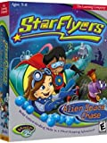 StarFlyers Alien Space Chase - PC/Mac