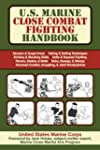 U.S. Marine Close Combat Fighting Han...