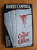 The Count of Eleven (0312853505) by Campbell, Ramsey